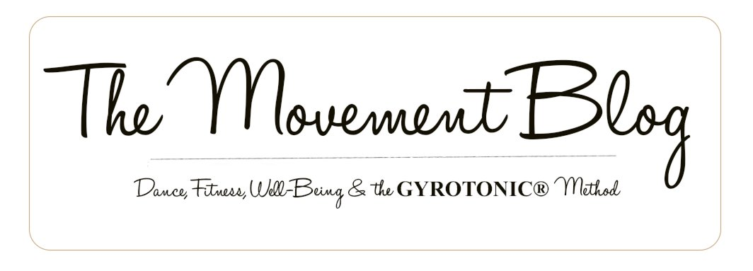 The Movement Blog