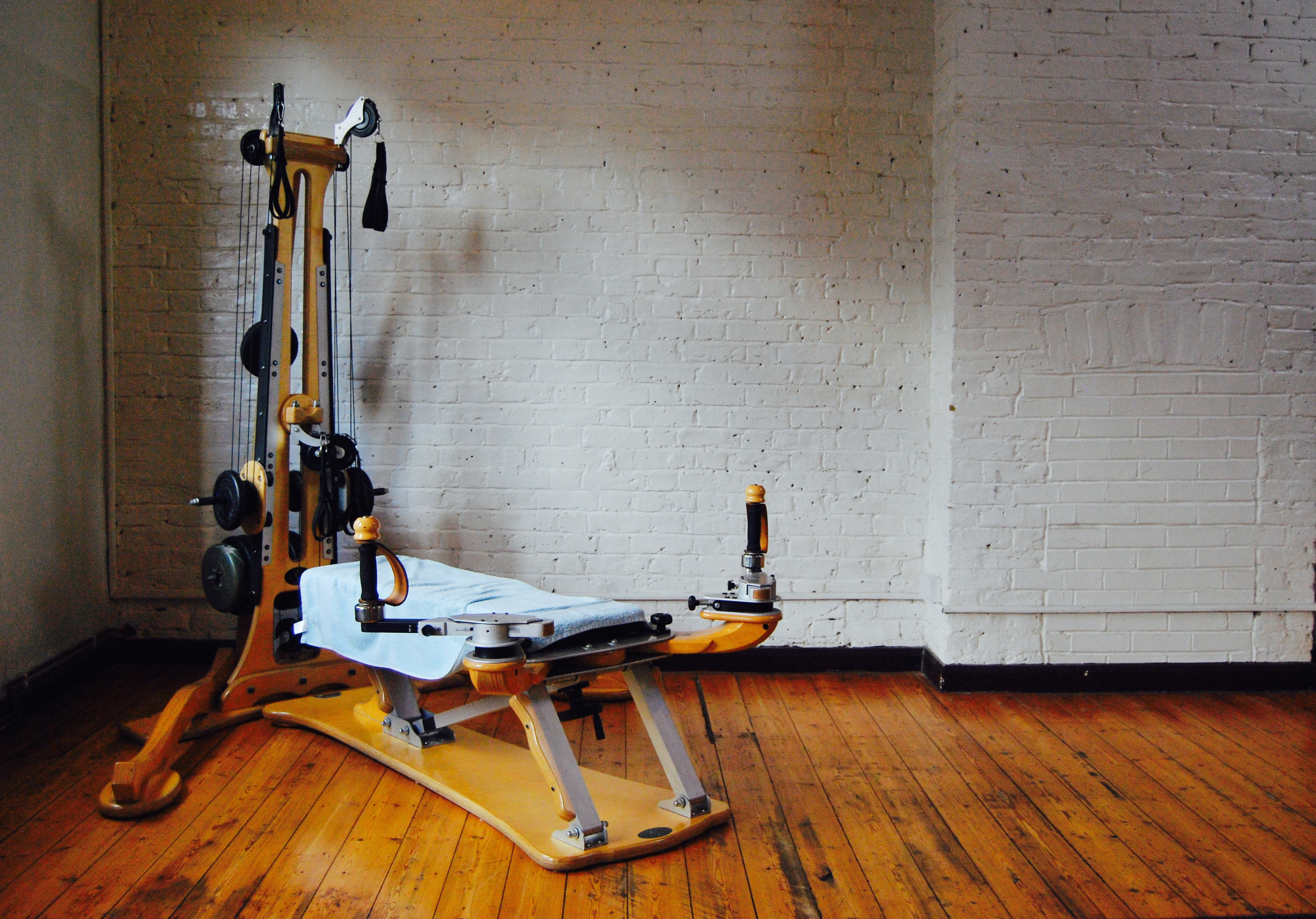 top 10 FAQ's about Gyrotonic and Gyrokinesis sessions