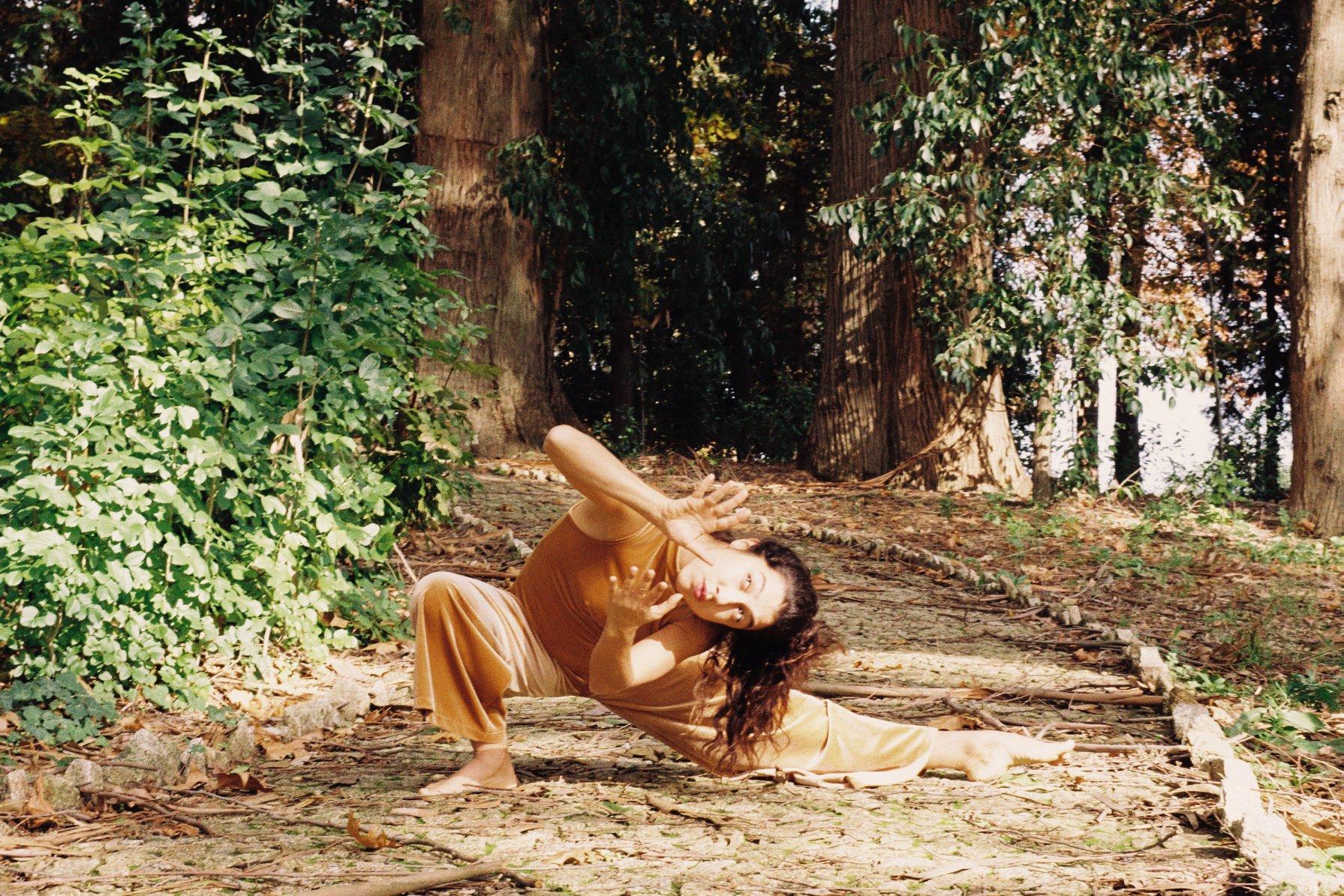 teresa fabiao phd dancer research