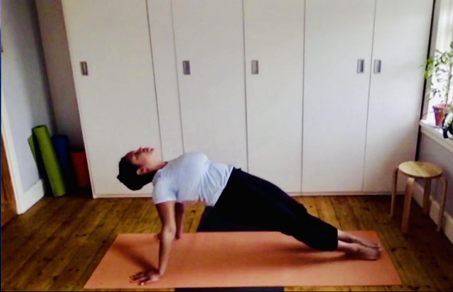 the movement blog online classes barre fitness stretching gyrokinesis gyrotonic london uk