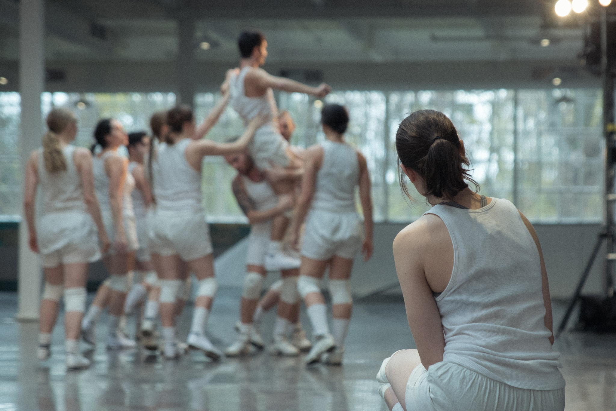 colleen snell frog in hand the movement blog interview dance arts performance canada uk
