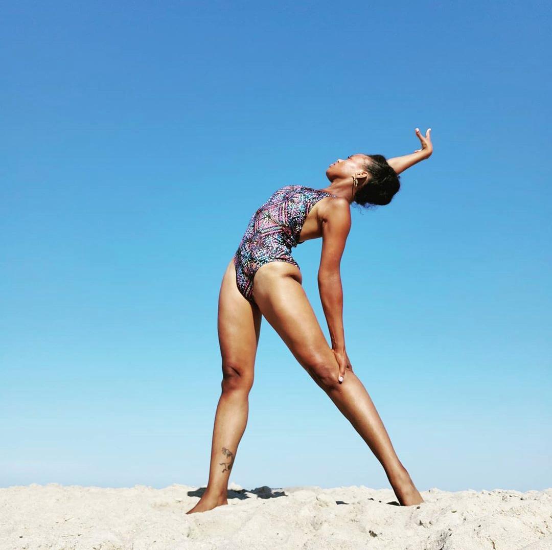 kayla harley dance gyrokinesis wellbeing wellness