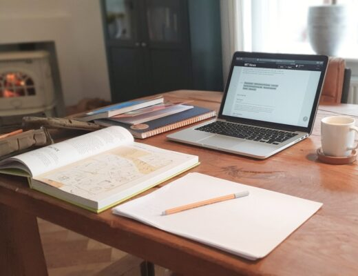 How to Keep Moving When Working from Home